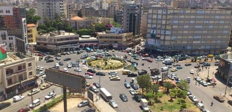 محاولة سلب مواطن فجرا في طرابلس