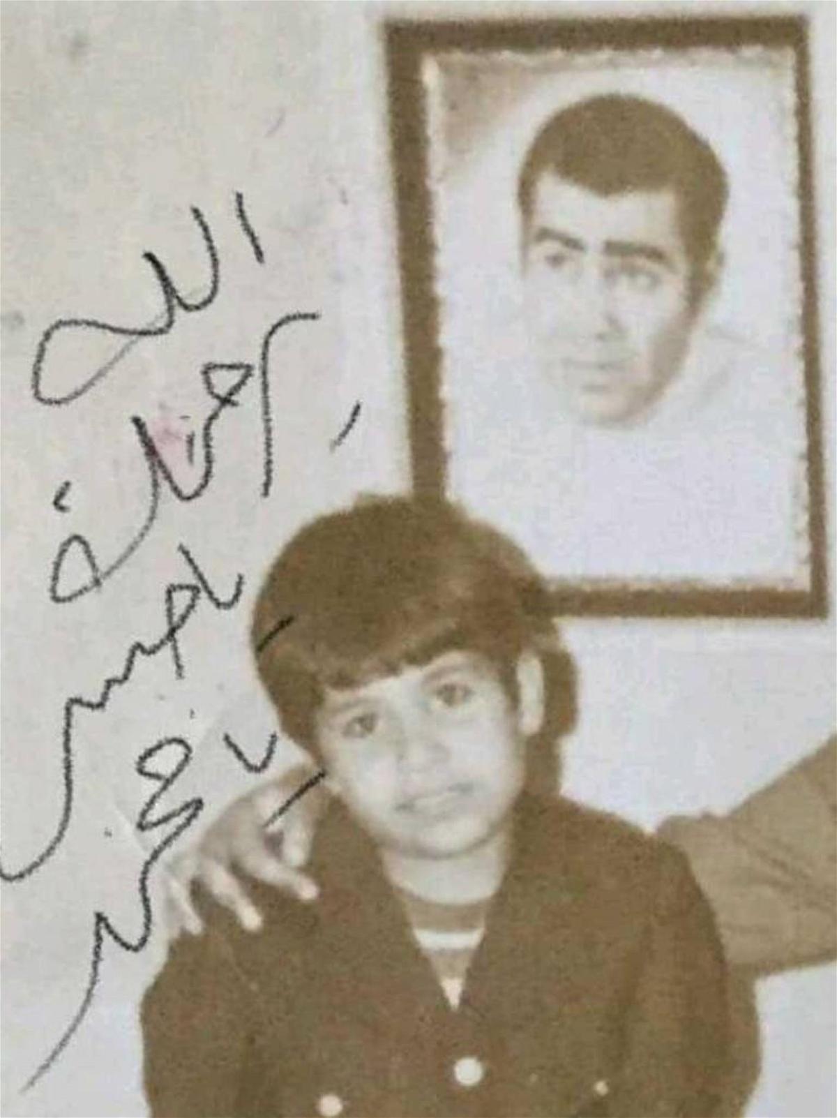 وفاة نجل الممثل الراحل الشهير بعد دخوله في غيبوبة (صورة)