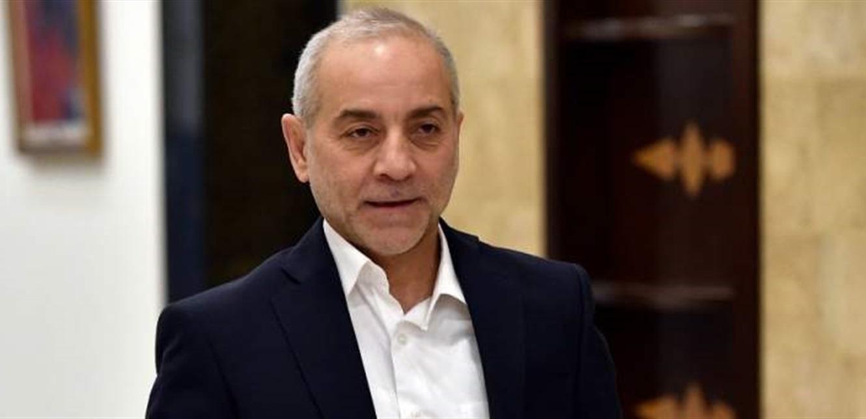 المرعبي لـ'الأنباء': تصريحات زاده إهانة كبرى للبنانيين