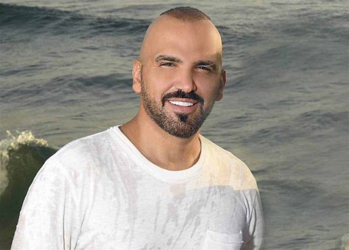 فنان لبناني ساءت حالته بسبب مضاعفات كورونا.. وضع على جهاز تنفس بعد عدم تمكن إيجاد سرير له