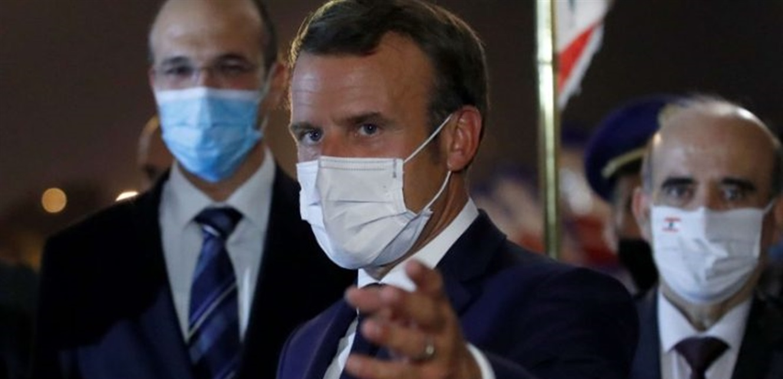 تحرك فرنسي مستجد باتجاه لبنان لإنعاش مبادرة ماكرون
