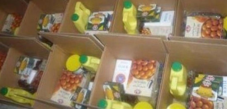 هيئة الطوارئ المدنية: لعدم منع الجمعيات من توزيع الحصص الغذائية خلال الإقفال