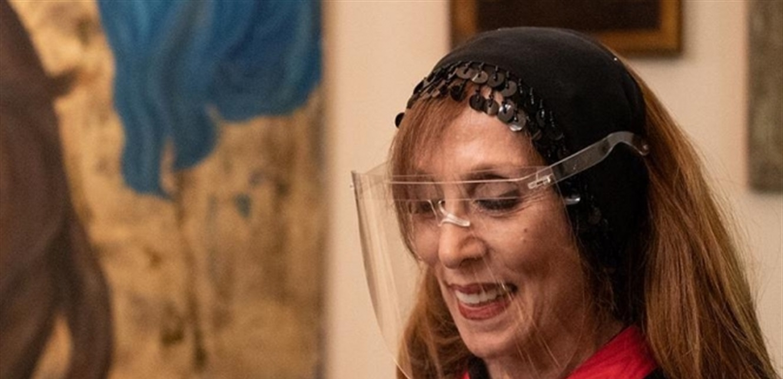 ما حقيقة إصابة السيدة فيروز بكورونا؟