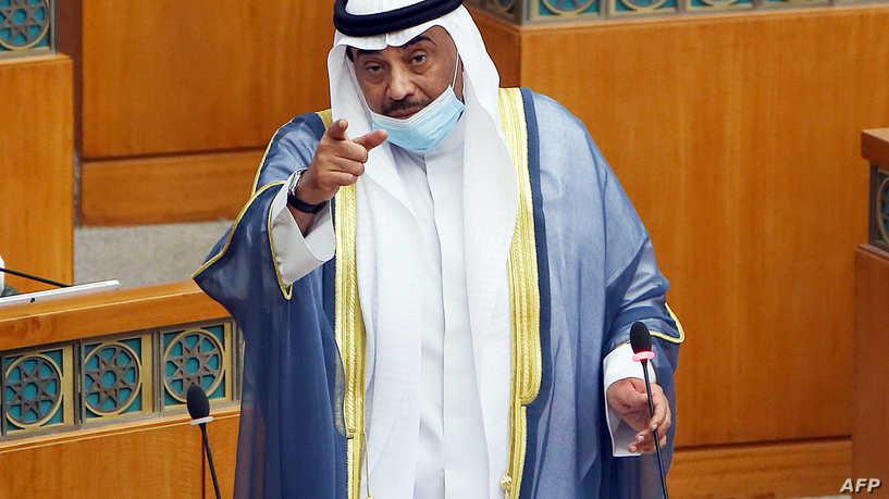 استقالة مرتقبة للحكومة الكويتية