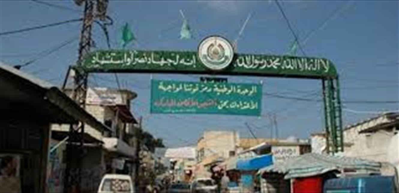 مخيم البص.. إغلاق المدارس بسبب ارتفاع أعداد المصابين بكورونا
