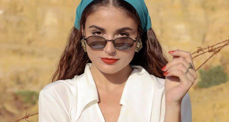 """جينا ابو زيد لسيدة عرب واندريه داغر:"""" هكذا عاملني كارلوس عازار خلال تصوير """"حادث قلب"""""""