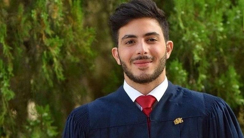'رام' ابن الخيام ضحية حادث سير.. 'يوم أسود'!