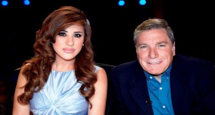 علي جابر يعلن عودة برنامج arabs got talent بموسم جديد