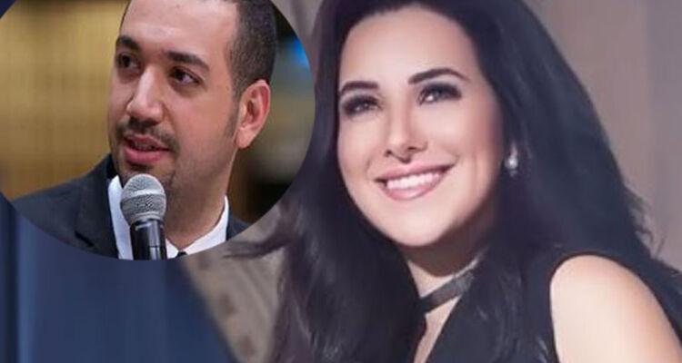 شيري عادل بحالة اكتئاب وما علاقة ارتباط معز مسعود باختفائها