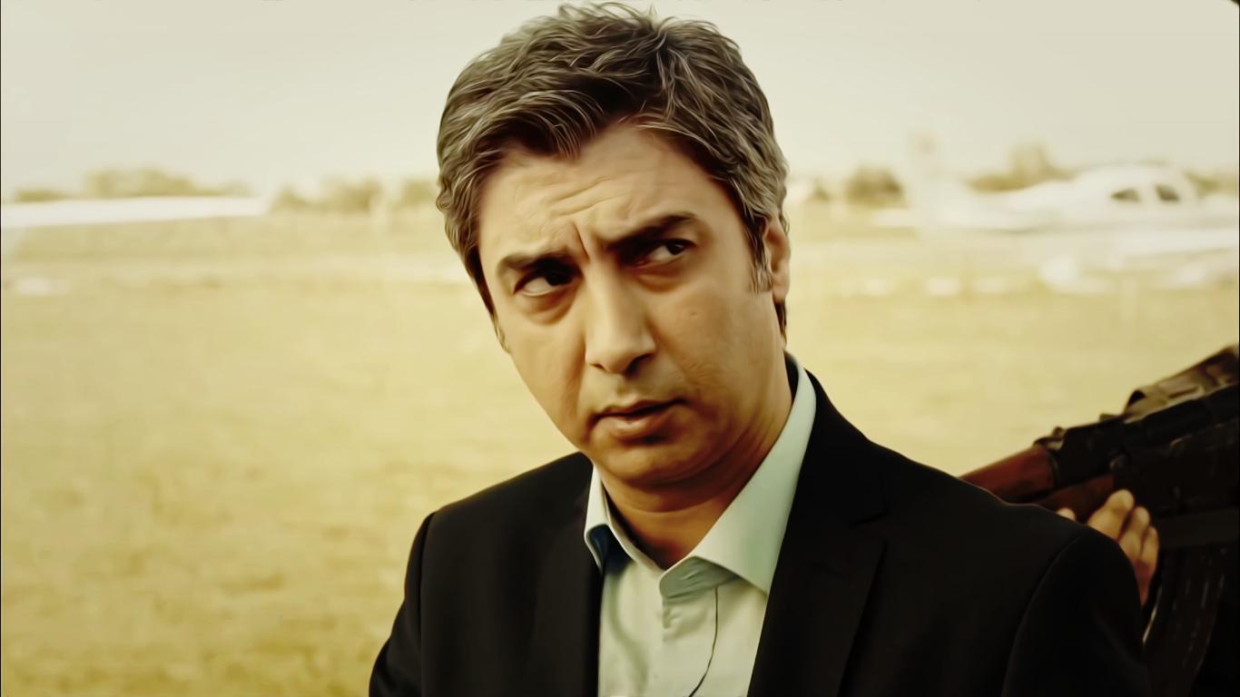 فضيحة جنسية تدمر مستقبل مراد علمدار بطل مسلسل وادي الذئاب