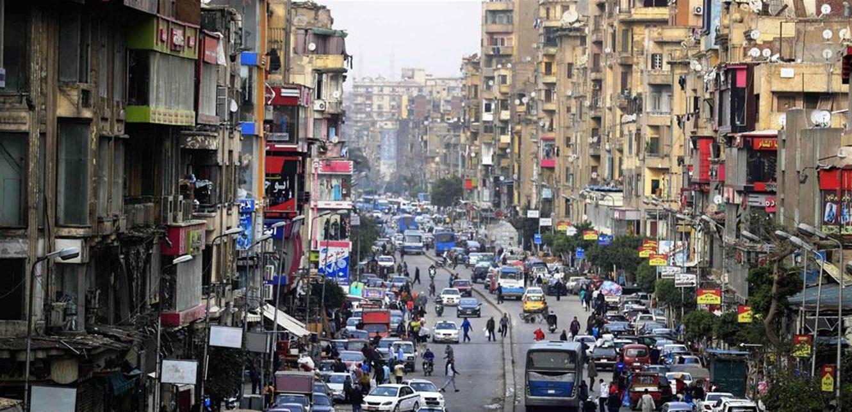 نسبة البطالة تتراجع في مصر