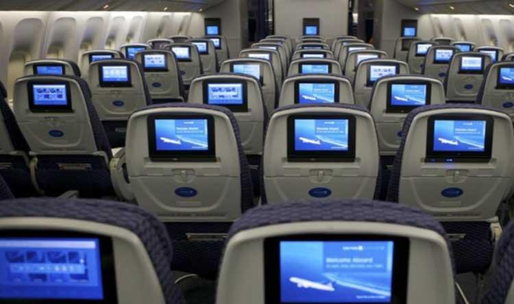 """طائرة لـ""""يونايتد إيرلاينز"""" تهبط اضطراريا في مطار دنفر الأميركي"""