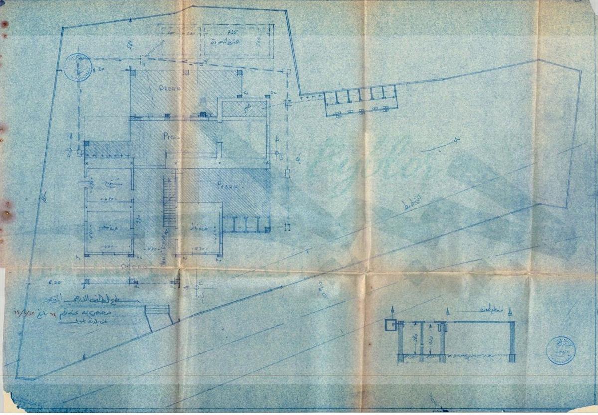 بلديّة جبيل توثّق ذاكرة المدينة وتخزّن الكترونياً أرشيفها منذ العام 1903