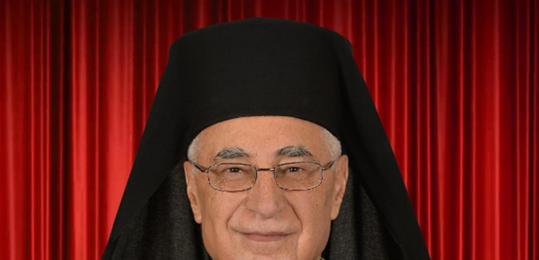 الاجتماع الشهري للمطارنة الكاثوليك برئاسة العبسي الاثنين