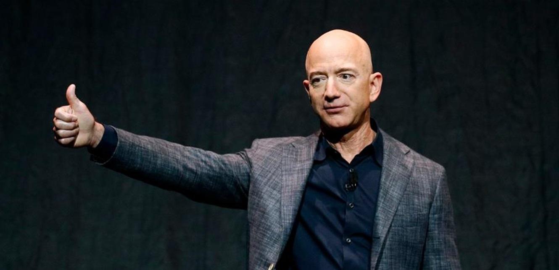 بيزوس يعود لصدارة قائمة أغنى شخص في العالم بـ191 مليار دولار