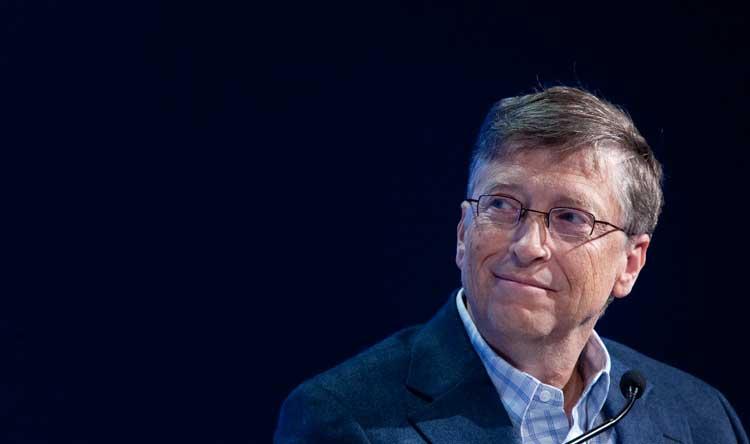 """بيل غيتس: ينبغي السماح لترمب بالعودة إلى """"التواصل الإجتماعي"""""""