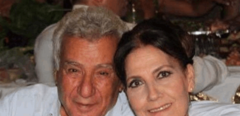 والده مُصاب بكورونا ووضعه حرج.. فنان لبناني: الله يشيل من عمري ويعطيك يا بيي