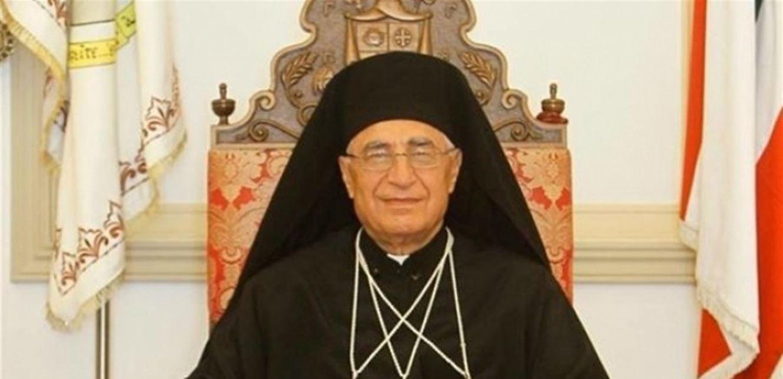 ماذا يجري في المجلس الأعلى لطائفة الروم الكاثوليك؟