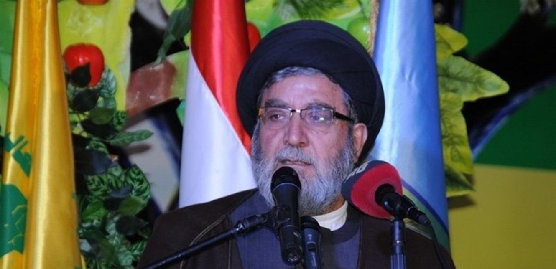 إبراهيم السيد وصف الحملة على حزب الله  بالقذرة مؤكدا ضرورة تشكيل في أسرع وقت