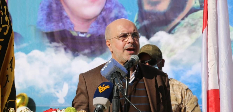أنور جمعة: أي طرف يساهم في الخروج من  الأزمة سيسجل له ذلك إنجازا'
