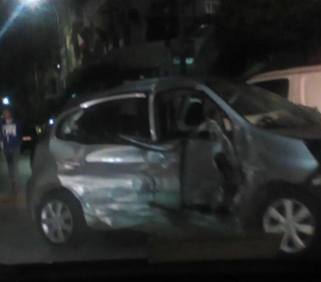 ابنة الـ28 عاماً توفيت اثر حادث سير (صور)