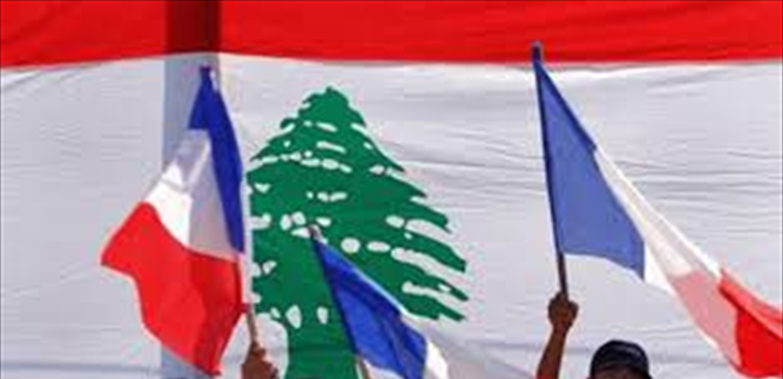 ماذا ابلغ الفرنسيون لبنان؟