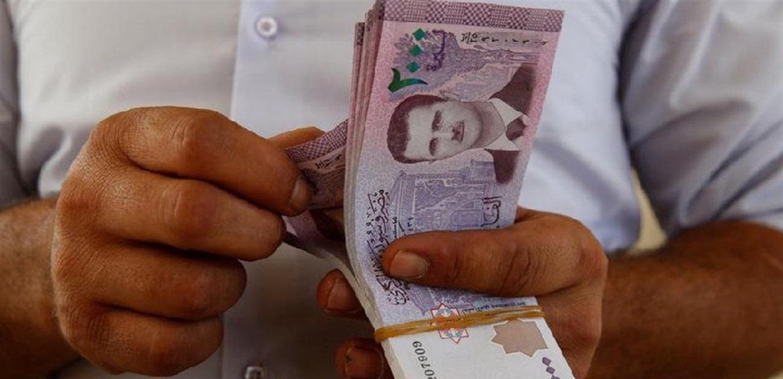 تخطى الـ3400.. سعر قياسي جديد لليرة السورية أمام الدولار