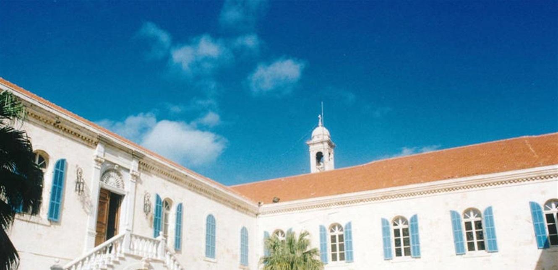 موقف بكركي يزداد تمسّكاً بالمؤتمر الدولي لخلاص لبنان