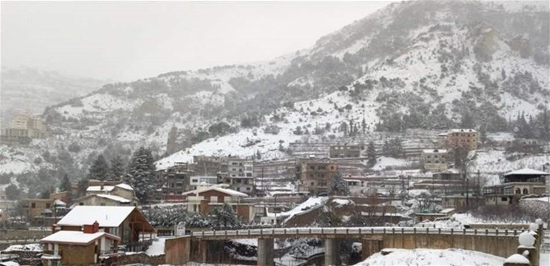 هي الأعنف منذ 6 سنوات: جويس ستصعّد.. والثلوج نحو500 متر!