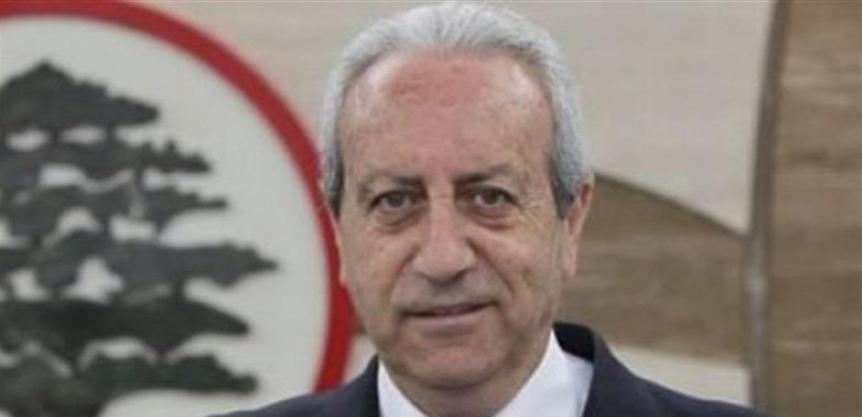 قاطيشا: باسيل يستقوي بالأسد من دون أن يتعلم من دروس الماضي