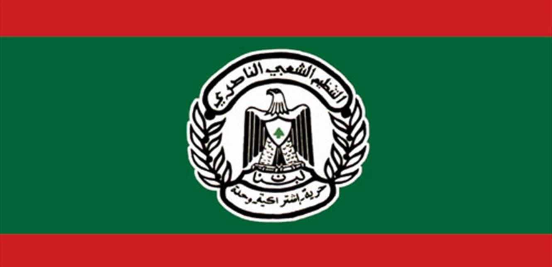 'الناصري': ندعم إضراب المتعاقدين حفاظاً على الجامعة اللبنانية