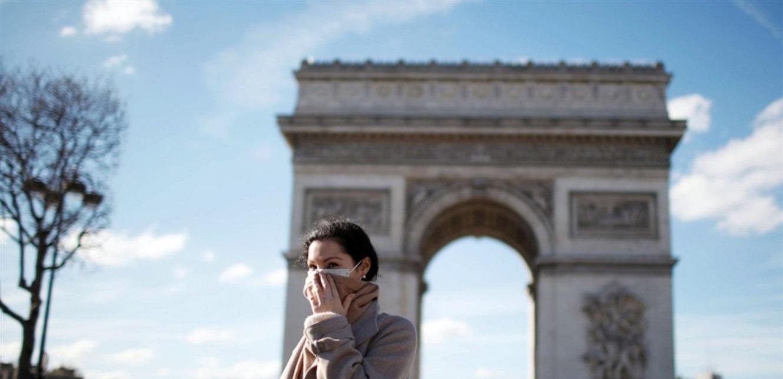 باريس now او  never