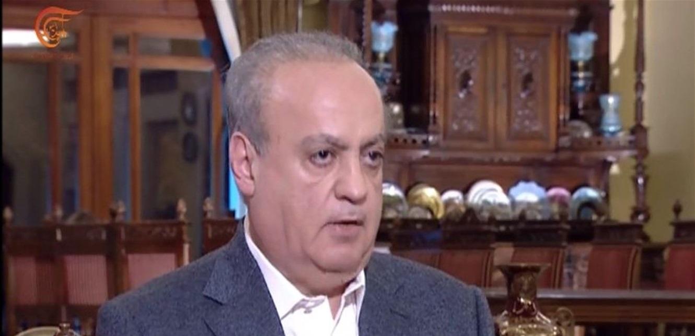 وهاب للحريري: تراجع عن حكومة الـ18