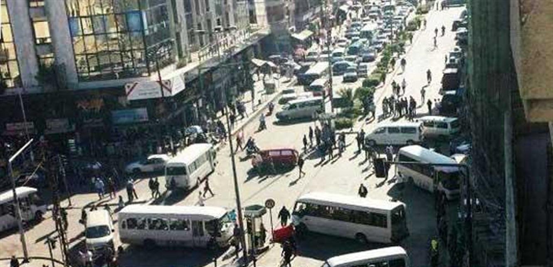 في طرابلس..إشكال فوري وإطلاق نار…والقوى الأمنية تتحرك