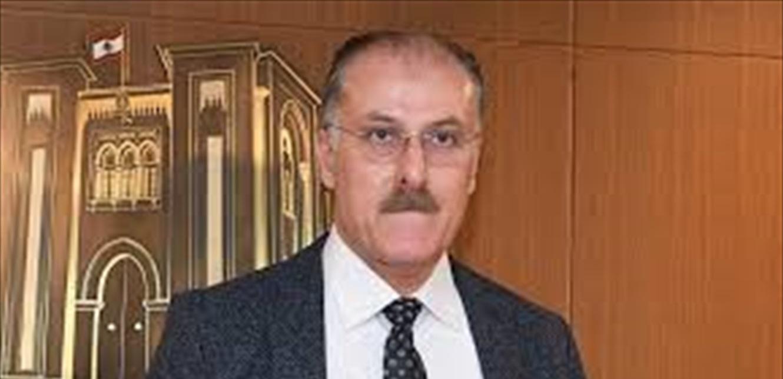 أبو الحسن من المجلس النواب: لتوزيع المساعدات بالدولار