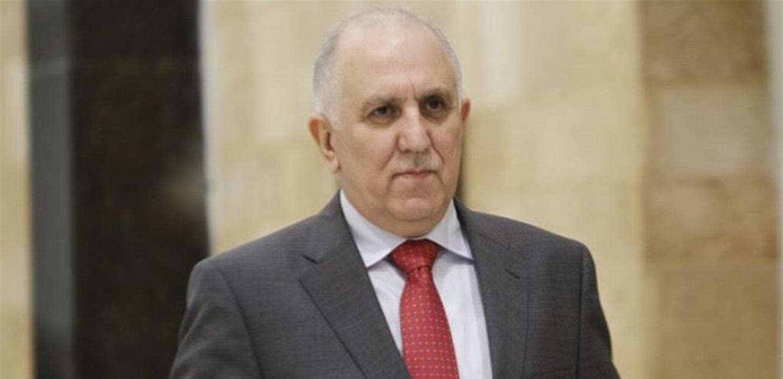وزير الداخلية لـ'نداء الوطن': سأقوم بواجباتي.. لكن الانتخابات الفرعية مستبعدة