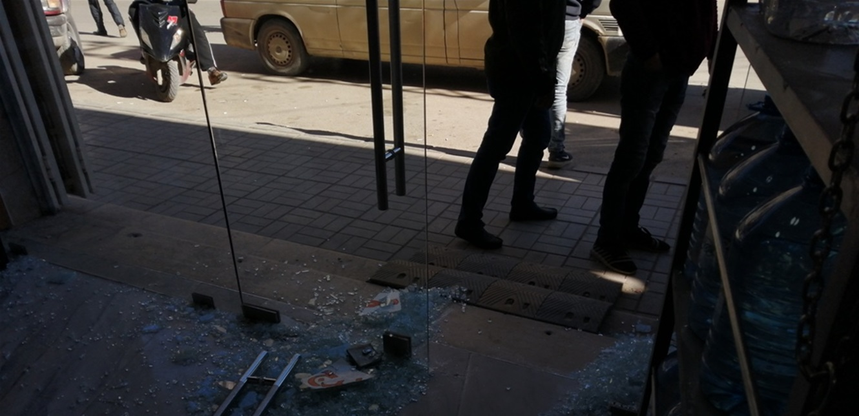 إطلاق نار على أملاك أحد المواطنين في بعلبك