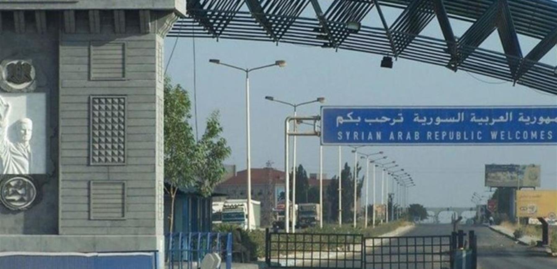 لبنانيون علقوا على الحدود مع سوريا.. هذا مصيرهم