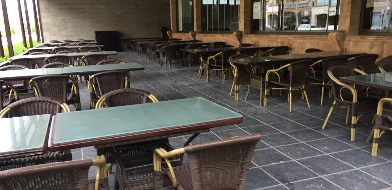 صرخة مطاعم ومقاهي طرابلس: القطاع في 'نكبة كبيرة'.. وبضائع يتمّ تلفها