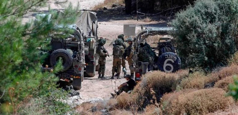 إسرائيل تعتقل شخصاً تسلّل من لبنان إلى الأراضي المحتلّة