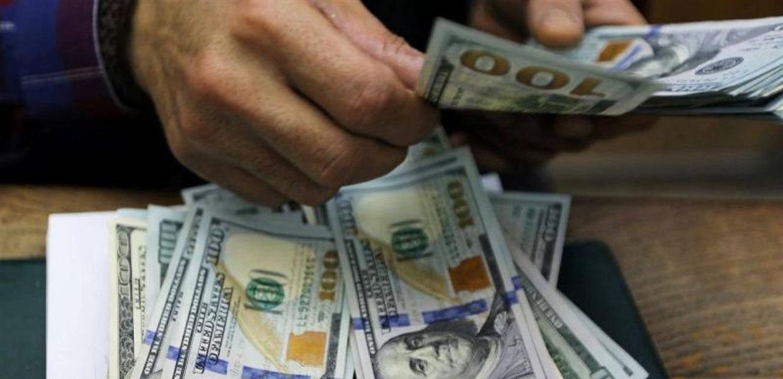 هكذا افتتح الدولار اليوم في السوق الموازية