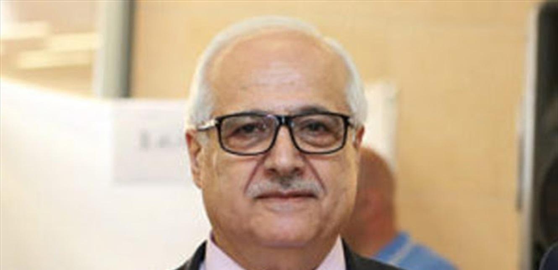 الدستوري ينعي الشامي