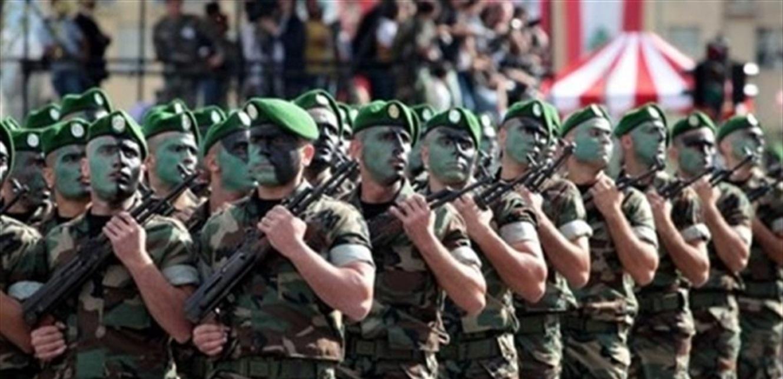 الجيش: تمارين تدريبية وطيران ليلي في عدد من المناطق