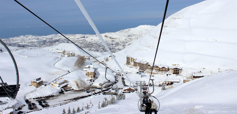 موسم التزلّج…هل سيفتتح قريباً؟