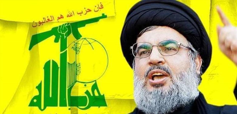 نصر الله تجاهل ذكرى استشهاد الحريري