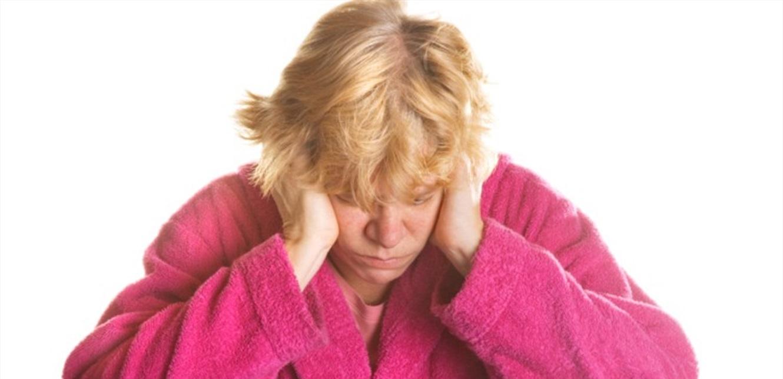 أطعمة تساعد في علاج أعراض الاكتئاب والقلق!