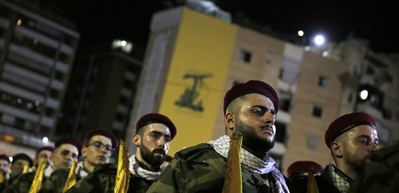 حزب الله يفاجئ إسرائيل بـ'خطوة عسكرية' داخل تل أبيب! (فيديو)