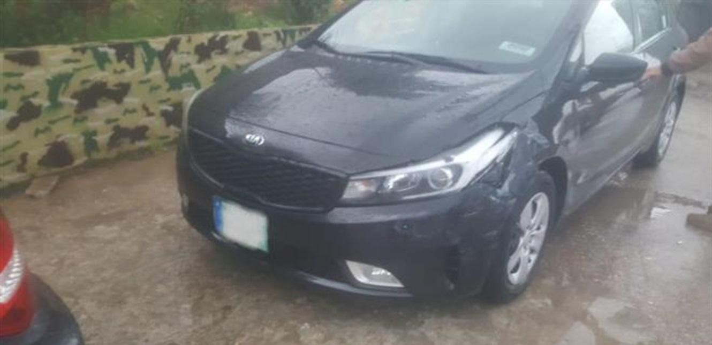 مواطن التجأ إلى عناصر مفرزة سير زغرتا بعدما سُرقت سيارته.. وهذا ما حصل!