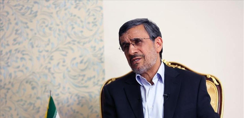 أحمدي نجاد ينتقد السياسات الإيرانية.. وهذا ما قاله عن لبنان