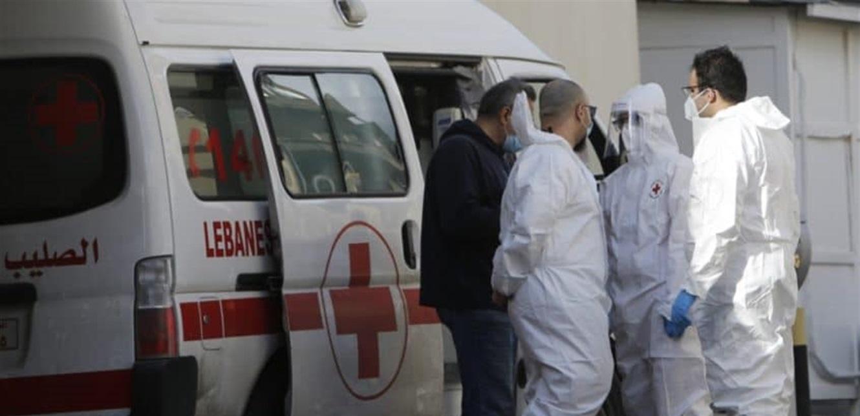 عدد وفيات 'كورونا' في لبنان يرتفع اليوم.. ماذا عن الإصابات؟